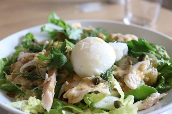 Wart ihr schon einmal bei uns im Restaurant Wellenstein beim essen? 🥗 #lochau ...