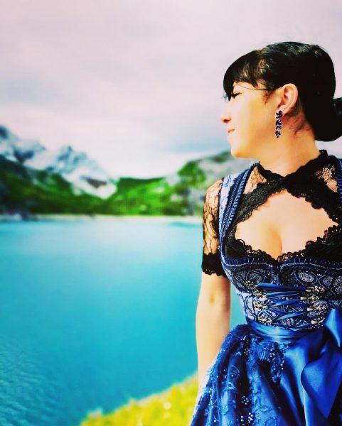 🎀 𝐿ü𝓃𝑒𝓇𝓈𝑒𝑒 🎀 • • • 📸 @_sarah_marlin_ #douglasshütte #lünersee #brandnertal #montafon #vorarlberg ...
