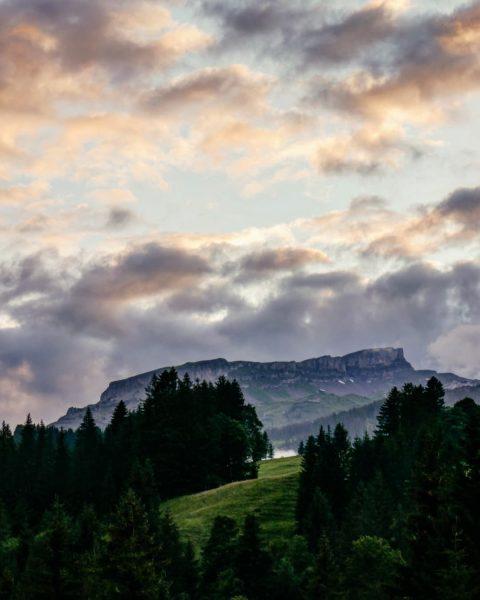Der hohe Ifen ♡ #kleinwalsertal #hoherifen #okbergbahnen #oberstdorf #lumixtz101 #wanderurlaub #sommer2021 #hiking #alpen ...