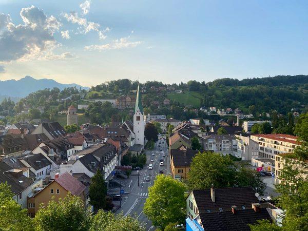 #feldkirch #zeitzusammen #wildtierpark Feldkirch, Vorarlberg