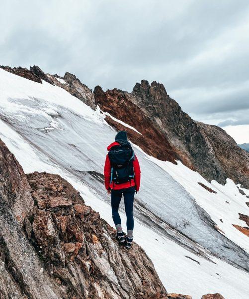 Skiing lines in my mind 💭. . . . . . #aufentdeckungstour #resiundfränzontour ...