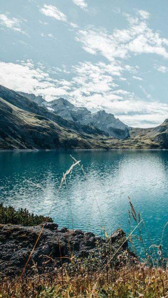 ↟↡ Let's head off to new adventures. #bergemitwow #luenersee #lünersee #brandnertal #montafon #rätikon ...