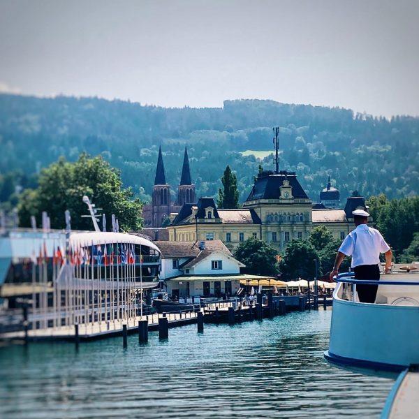 #bregenz #austria #hobbyphotographer #hobbyphotography #austria #lakeconstance #ferry #summer #summerholidays #vacation #port #ocaptainmycaptain #pfänder ...