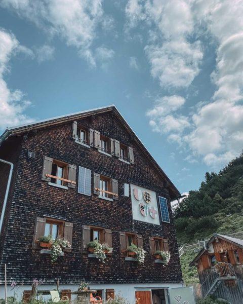 Viel zu tun am Arlberg, auch im Sommer! 🏔 Wandern 🏔 Klettern 🏔 ...