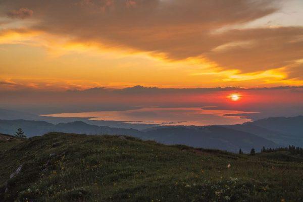 Kommenden Freitag, den 6. August, findet die zweite Sonnenuntergangsfahrt in diesem Sommer statt! ...