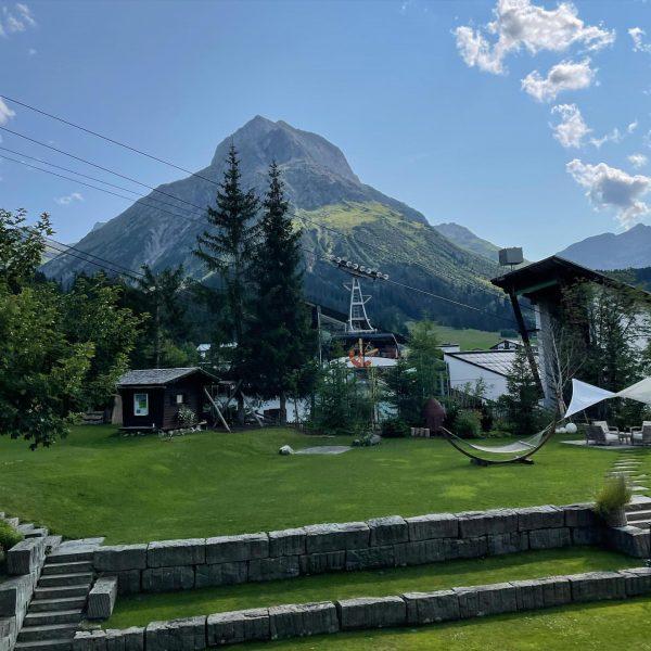 Mehr Raum mehr Zeit 😍 #derberghoflech #fineststay #lechzuers #innsmile #visitaustria #visitvorarlberg #mralberg #mountainlove ...