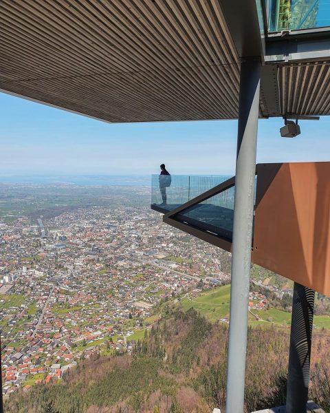 Wusstest du, dass du für kleines Geld die schönsten Ausflugsziele der Bodensee-Vorarlberg Region ...