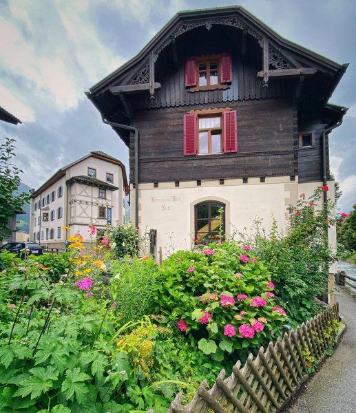 На этой неделе расскажу и покажу вам все красивые австрийские деревушки в федеральной ...