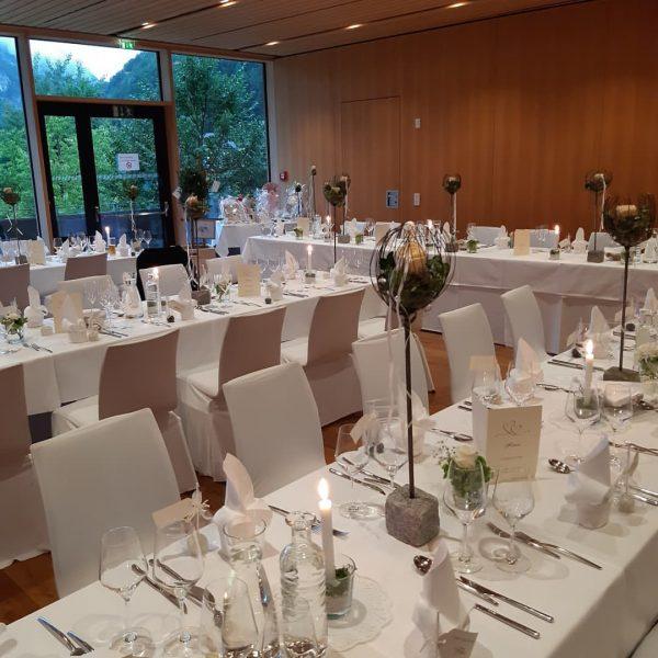 Wir durften gestern die Hochzeit von Eva-Maria & Martin begleiten und wünschen den ...