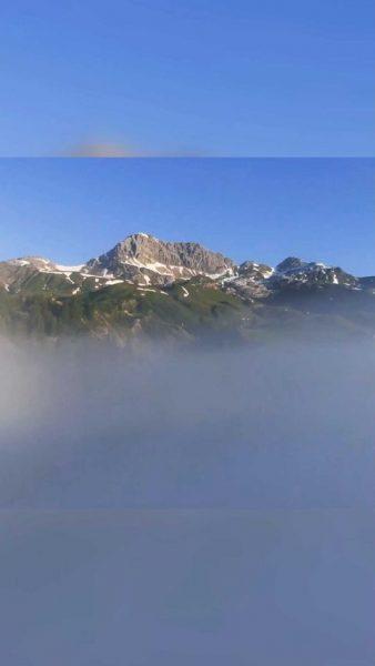 Discover the mountain summer @postlech 📯☀️ . . #mountainsummer #elements #postlech #lechzuers #summervideo ...