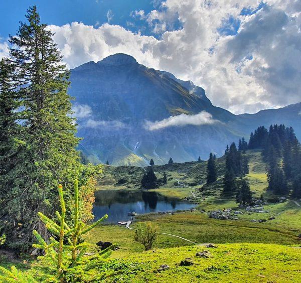 #körbersee #vorarlberg #warthschröcken #vorarlbergphotography #bregenzerwald #vorarlberg❤️ #vorarlbergwandern #vorarlbergtourismus #vorarlbergeralpen #visitvorarlberg #unservorarlberg #alpen #alpenliebe ...