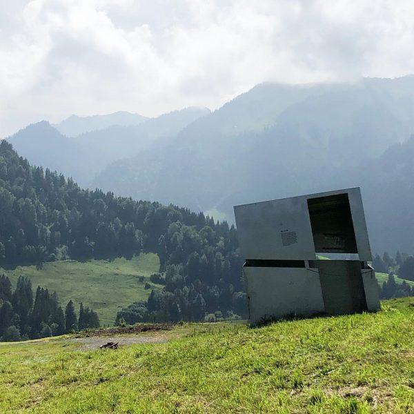 #vorarlberg #bregenzerwald #sibratsgfäll #georunde #allesimlot #mountainlover