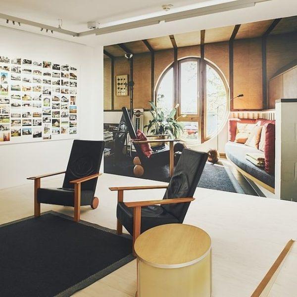 Rudolf Wäger ist eine Ausnahmefigur in Österreichs Architekturlandschaft. Dem Zimmermann und Autodidakten gelang ...