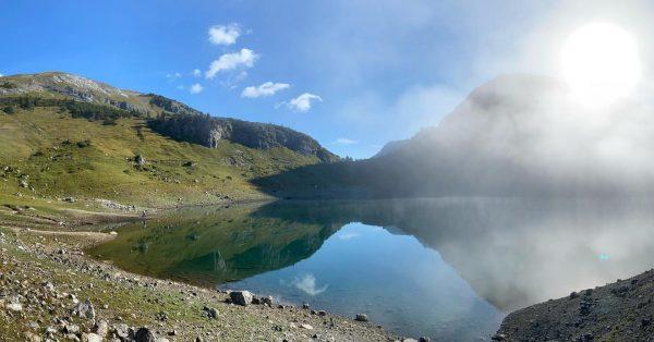 Guten Morgen ☀️ / Good Morning ☀️ / Buenos Días ☀️ #hiking #hikingadventures ...