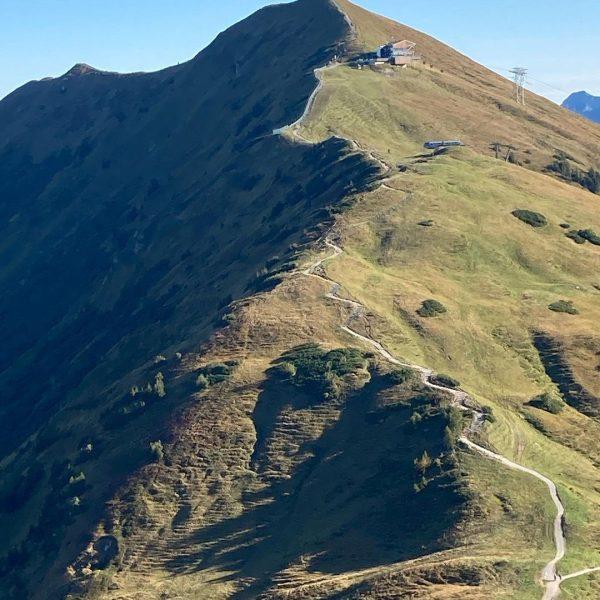#kleinwalsertal #fellhorn #kanzelwandbahn #wanderlust #wandernmachtglücklich #wanderurlaub #österreich #endlichurlaub #wanderninösterreich Riezlern Kleinwalsertal