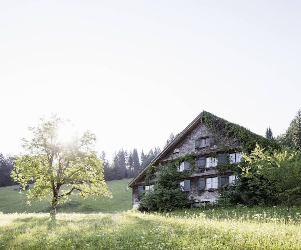 Surrounded by a unique natural moor and tranquilly situated below the forest line, ...