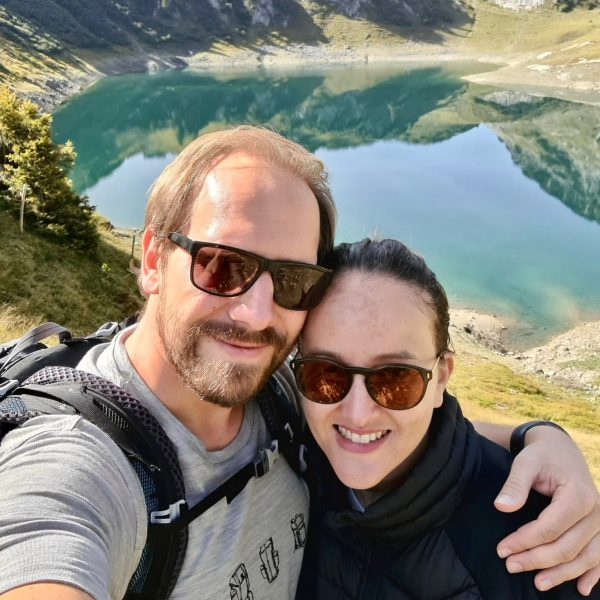 Lechweg-Love ❤️ #formarinsee #lechweg #österreich #tirol #wanderlust #hiking #berge #mountains #september #lechamarlberg #sommer ...