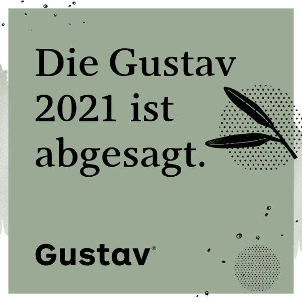 Die Gustav steht für einen besonderen Flair, lebt von der Einzigartigkeit der teilnehmenden ...