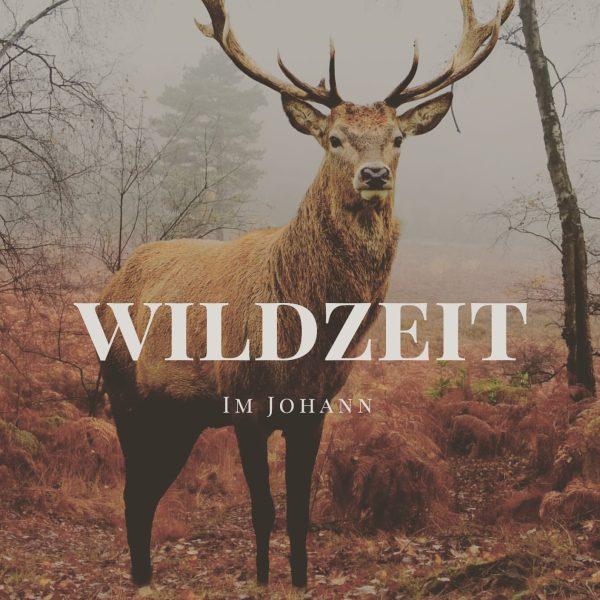 Gämse - Rehe - Hirsch - die Wildzeit hat begonnen und @franzhintermaier ist ...