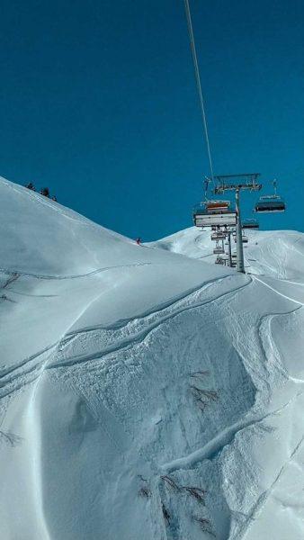 Dreaming of winter ❄️ @hotelpetersboden #lechzuers #arlberg #bestofaustria #skifoan #austrianalps #skiholiday #thealps #skiing ...