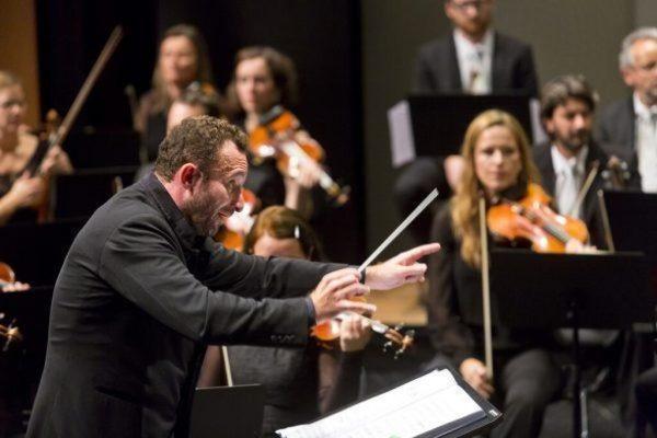 KONZERT 2: Kirill Petrenko zu Gast in Feldkirch, zusammen mit dem Symphonieorchester Vorarlberg ...