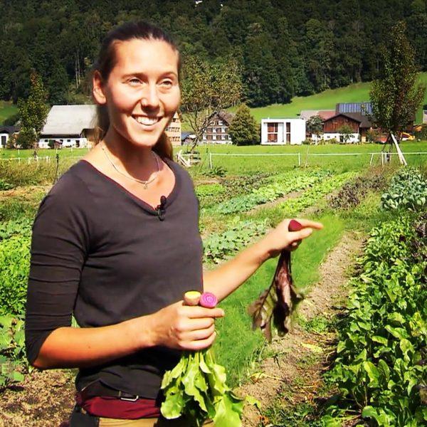 @markusbarnay hat diesen Bericht über die regionale Landwirtschaft im Bregenzerwald im #ORFVorarlberg publiziert. ...