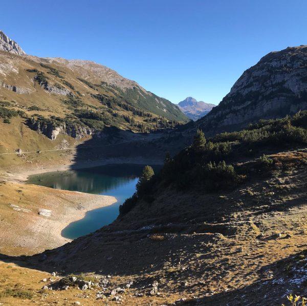 #formarinsee #lech #arlberg #formaletsch #vorarlberg #meinvorarlberg Formarinsee