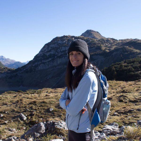 #formarinsee #lech #arlberg #vorarlberg #meinvorarlberg #winteriscoming #frozen #hiking #outdoor Formarinsee