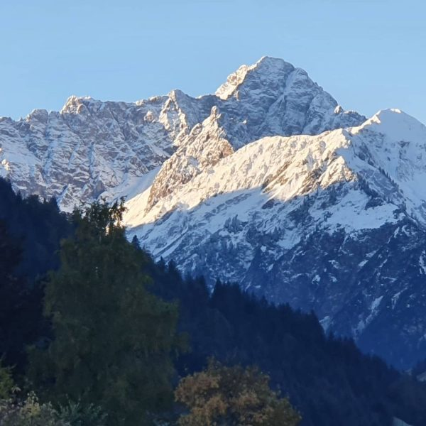 Tag 5 #kleinwalsertal #alpemelköde #schwarzwasserbachtal #ifen #kanzelwand #austria #österreich #hiking #wanderlust #wandern