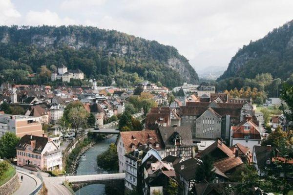 #Feldkirch begeistert nationale & internationale Gäste als prominente Tagungs -und Kongresstadt in der ...