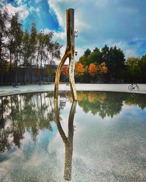 Herbst vor Seebühne , Bregenz! 😍🍂🍁. #bregenz #bodensee #vorarlberg #bregenzerwald #dornbirn #lindau #feldkirch ...