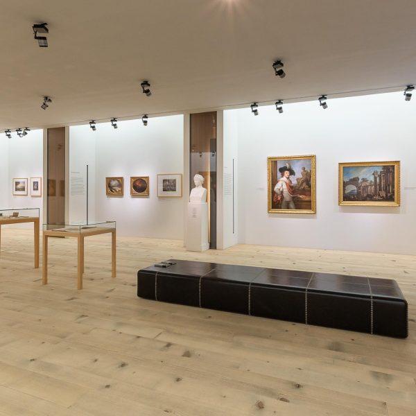 ⏩ die aktuellen Ausstellungen sind noch bis 31. Oktober 2021 geöffnet - schauen ...