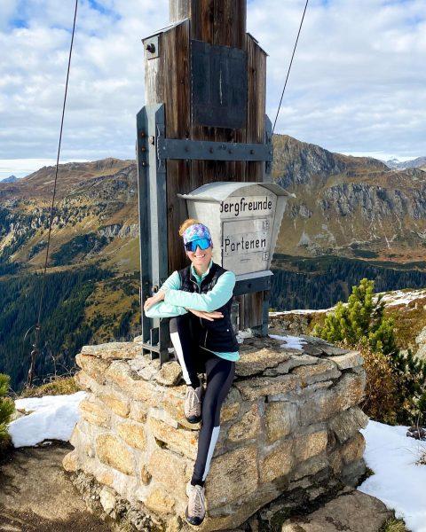 ❄️👓Schnee in Sicht 👓❄️ . . . . #montafon #meinmontafon #dahem #schöischas #berge ...