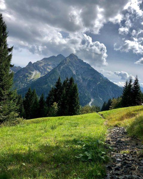 Hirschegg, Austria 🇦🇹 #hirschegg #austria #kleinwalsertal #voralpenland #voralberg #austriagram #austriavacations #austriatravel #österreichliebe #berge ...