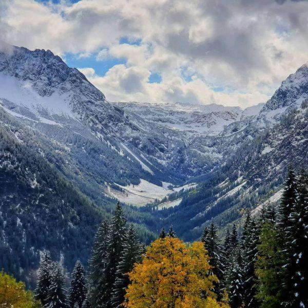 #mountains #mountain #mountainlife #berge #bergliebe #kleinwalsertal #wanderlust Kleinwalsertal Österreich