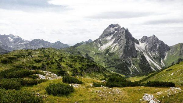 18|07|28 #natur #sommer #wandern #kleinwalsertal #landschaft #landschaftsfotografie #hobbyfotografie #oneplus #oneplus3t Kleinwalsertal