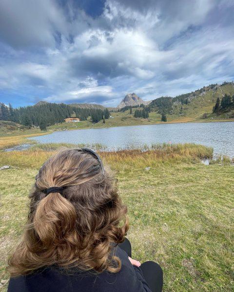 Wunderschön 🍁🍂😍 Wir waren vor ein paar Wochen zu Besuch in Lech am ...