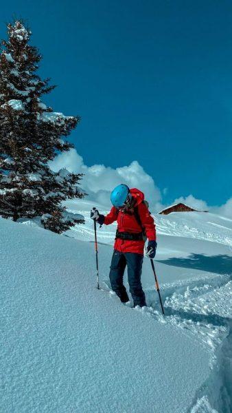 Die Vorfreude ist groß! ❄️ @hotelpetersboden #lechzuers #arlberg #bestofaustria #skifoan #austrianalps #skiholiday #thealps ...