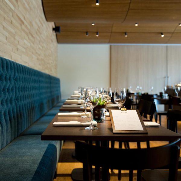 Von Montag bis Freitag verwöhnen wir Euch in der Brasserie Karl im Hotel ...