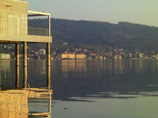 Herbstsonne🌞 #rimchotelandresorts #badehaus #seehotelamkaiserstrand #lochau #badehauskaiserstrand #stayrimc #bregenz #bodenseeliebe